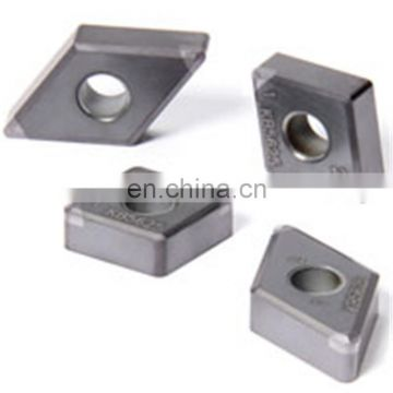 PVD Coating Machine Metal Cutting Lathe Cutter Used Carbide Inserts