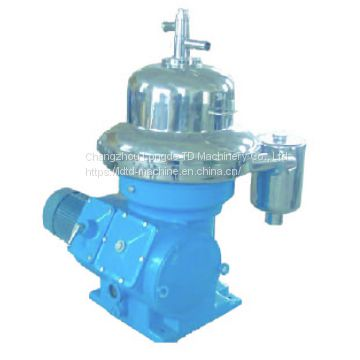 Centrifugal Separator Machine