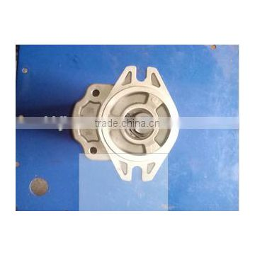 JSD CBF-G series Hydraulic Gear Pump with DU Bearings for the spare parts of engineering machine