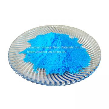 High quality powder 99% Min copper sulfate fungicide