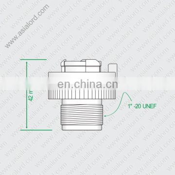co2 gas cartridge gas cylinder adapter gas cylinder valve