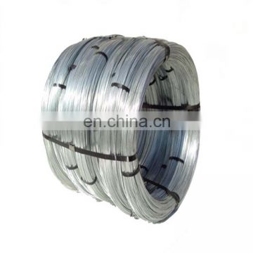 Hot rolled steel wire co ltd 12 gauge galvanized steel wire for cup brush