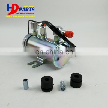 6HK1 4HK1 Electronic Fuel Pump 8-98009397-1 12V 24V HD-Y2253