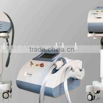 NEW!!!4 in 1 RF/E-light/shr ipl multifunctional beauty machine for permanent hair removal and skin rejuvenation