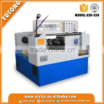Nuts and bolts making machines Threading machine thread rolling machine price thread rolling dies Z28-250