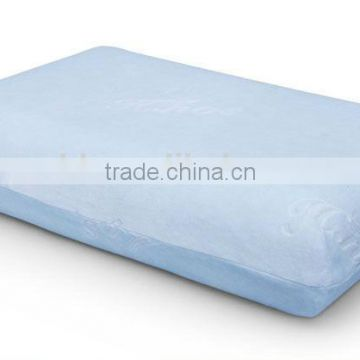 2016 soft cheap memory foam pillow for comfortable sleeping china supplier