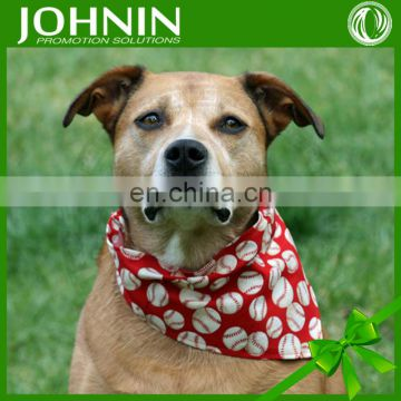 Wholesale Hot Sale Latest Manufactural Top Quality Dog Bandana
