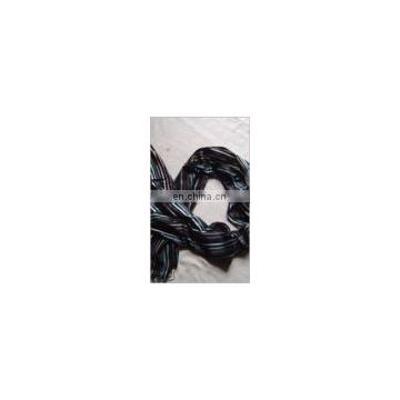 Lurex Scarves design,varieties efficent