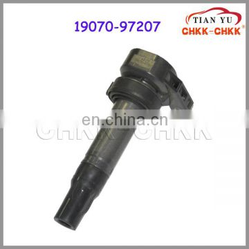 High quality Electric Ignition Coils IGNITION COIL ASSY OEM#19070-97207