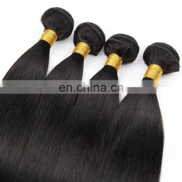Full cuticle aligned hair 10A grade Remy virgin Peruvian hair in China wholesale human hair weave bundles