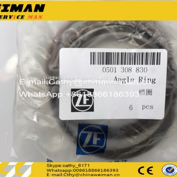 Genuine ZF 4WG200 Transmission Gearbox Spare Parts 0501 308 830 SEAL RING