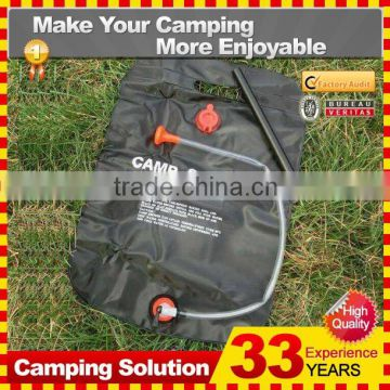 Wholesale Portable Hot Water Shower Hiking Equipment