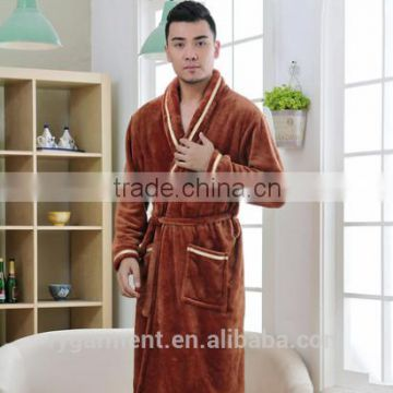 Adults Age Group flannel/polar fleece and Bathrobe Product Type bathrobe