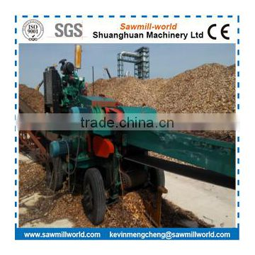 Mobile Wood Pallet Chipper Price