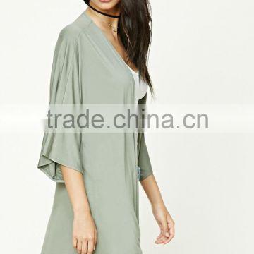 ... OEM Women Fashion Plus Size Open-Front Cardigan Sweatshirts Wholesale  Custom Manufacturer Plus Size Saree ... ce2a869cc