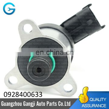 New Fuel metering solenoid valve 0928400633 Fuel Pump Inlet Unit