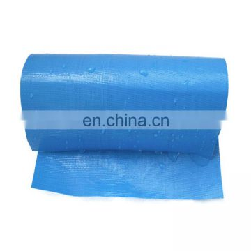 Tear Resistant Exporting Japan Blue PE Mattress Covers