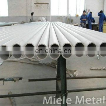 Q195 Q235 Q345 ERW Welded Hollow Section Steel Tube