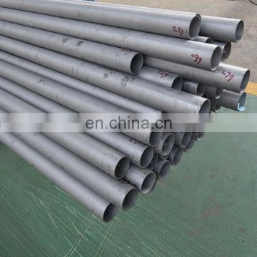 China factory direct wholesale ASTM A269 TP304 TP304L ASME B36.19M stainless steel pipe