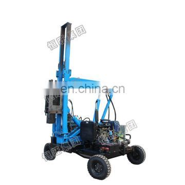 High Quality Guardrail hydraulic pressure static pile driver