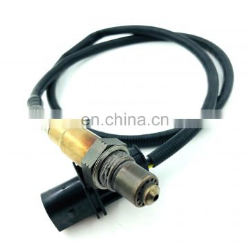 Top Quality Oxygen Sensor 0258017025 Auto Spare Parts with Factory Direct Sales