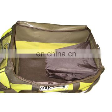 friendly car shaped travelling bag