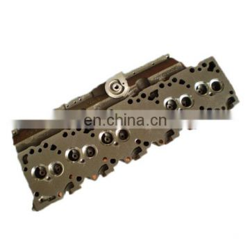 Engine parts 6BT natural gas cylinder head 3922691