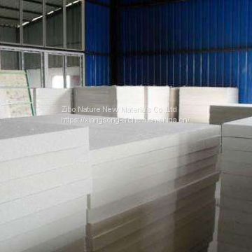 Fireproof Insulation Ceramic Fiber Boards for Furnace