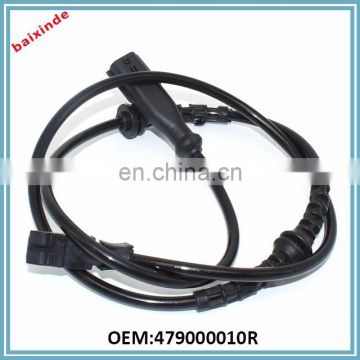 Auto parts ABS sensor for Renault OEM 479000010R