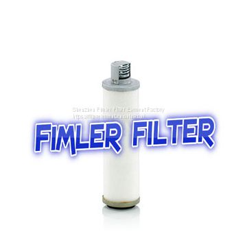 Replacement Vacuum Pump filter element FE 40-65, AF 40-65 / AR 40-65 / ARS 40-65, 18973, 20009144, 4900055131, 4900054131