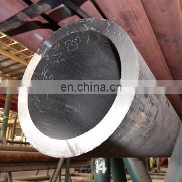 Professional Supply Thick-walled Carbon Steel Seamless Pipe