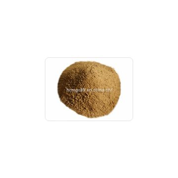 Magnesian unshaped refractory products Gunning material