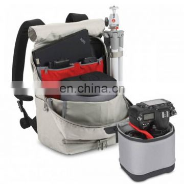 Cycling Use camera backpack
