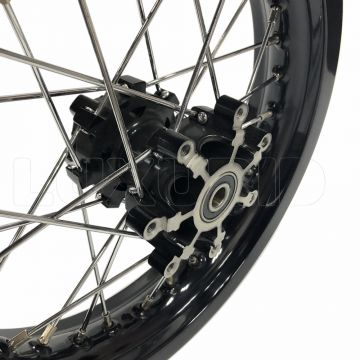 Pit bike motorcycle spoke wheel sets for CRF150