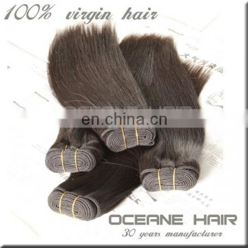 China supply new arrival cheap brazilian hair weaving 18 inch