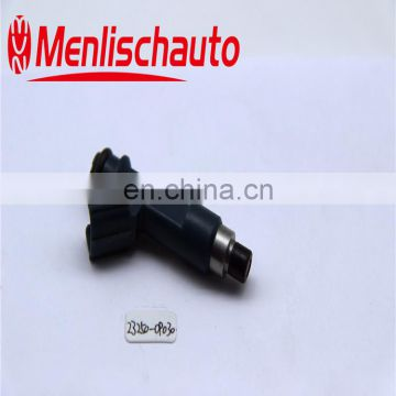 Hot sell fuel injector/ nozzle for toyotas with superior quality 23250-0P030