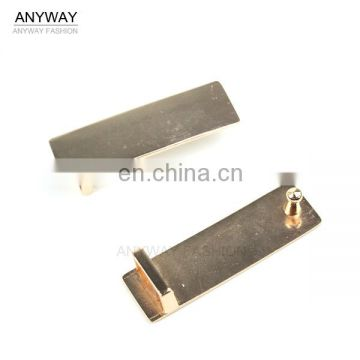 china manufacturer alloy buckle