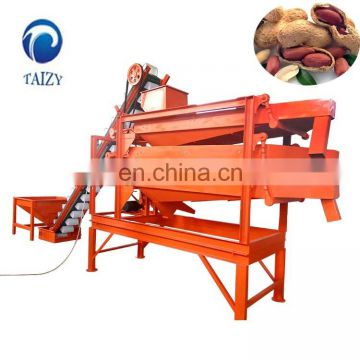 Size sorting machine peanut grading machine turmeric grading machine