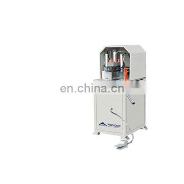 Upvc Door Window Making Machine For Corner Cleanibg Machine With Quality Chinese Products