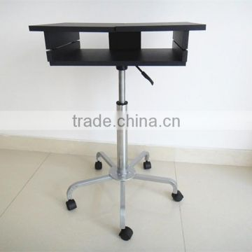Adjustable Desktop Mobile Foldable Table Couch Chair computer desk