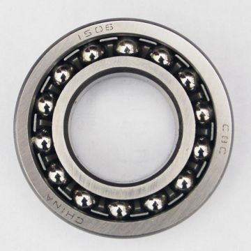 NJ307E/YB2/42307EK Stainless Steel Ball Bearings 17*40*12mm Black-coated