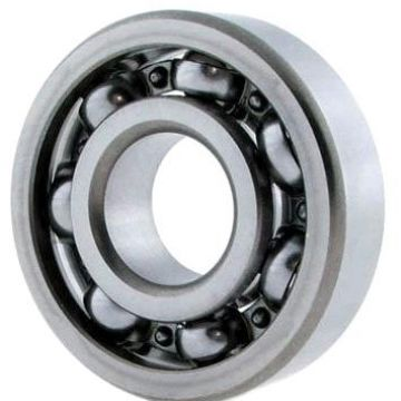 Vehicle 6301 6204 6204zz 6204 Rs High Precision Ball Bearing 17x40x12mm
