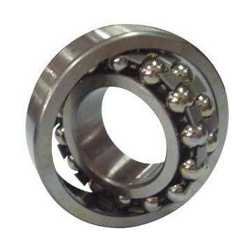 Agricultural Machinery Adjustable Ball Bearing GW 6203-2RS 25*52*12mm