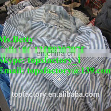 Fashion bulk used clothing wholesale used clothes for sale usa