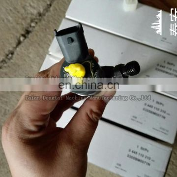 Common rail fuel injector 0445110310