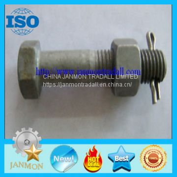 Bolt Buy Special Hexagon Bolts With Holes Bolt With Hole Bolt With Hole In Head Hex Head Bolts With Holes Hex Bolts With Holes On Head High Tensile Bolts With Holes Steel Bolt With Hole Stainless