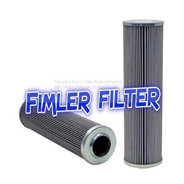 SE030C20B Killer Filter Replacement for STAUFF CORP