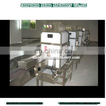 Maize Shelling Threshing Cutter Machine Seed Removing Husking Machine Fresh Sweet Corn Thresher