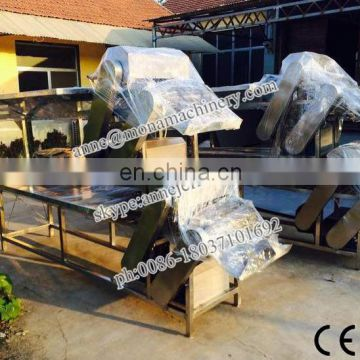 Fresh Chicken Meat Process Machine/ Duck Feet Cutting Machine