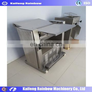 The pig meat peeling machine/pig meat removal machine with easy operation
